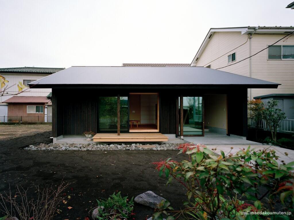 神奈川、注文住宅、前田工務店、オカリナの家、02