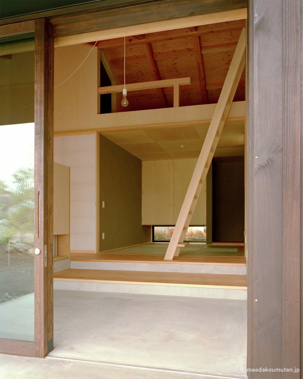 神奈川、注文住宅、前田工務店、オカリナの家、09