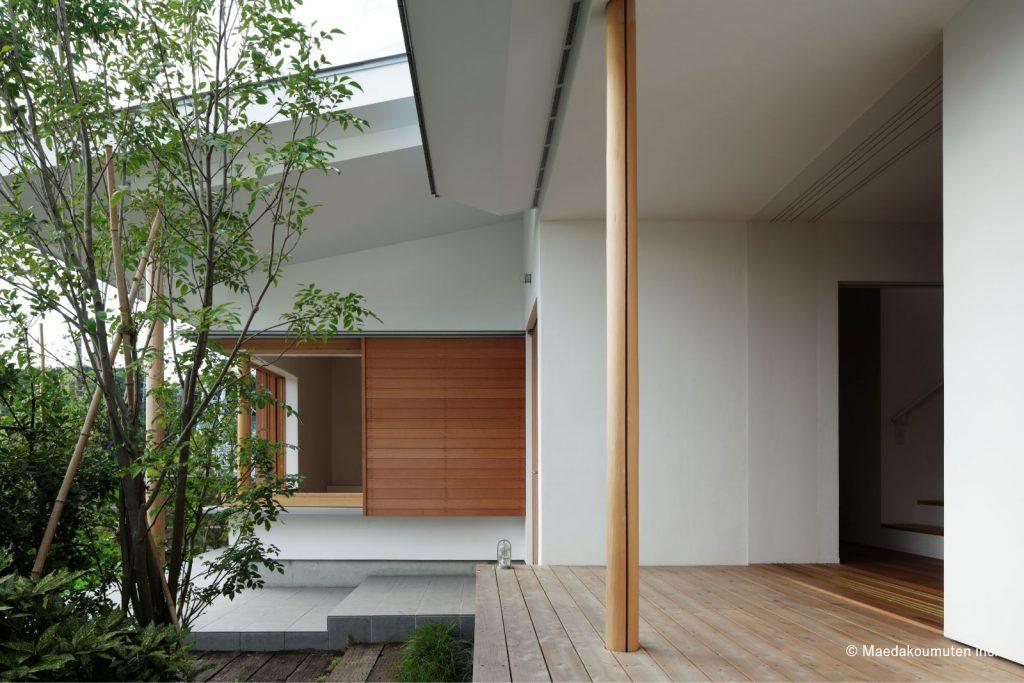 神奈川、工務店、注文住宅、デザイン住宅、建築家、夕日の家、05