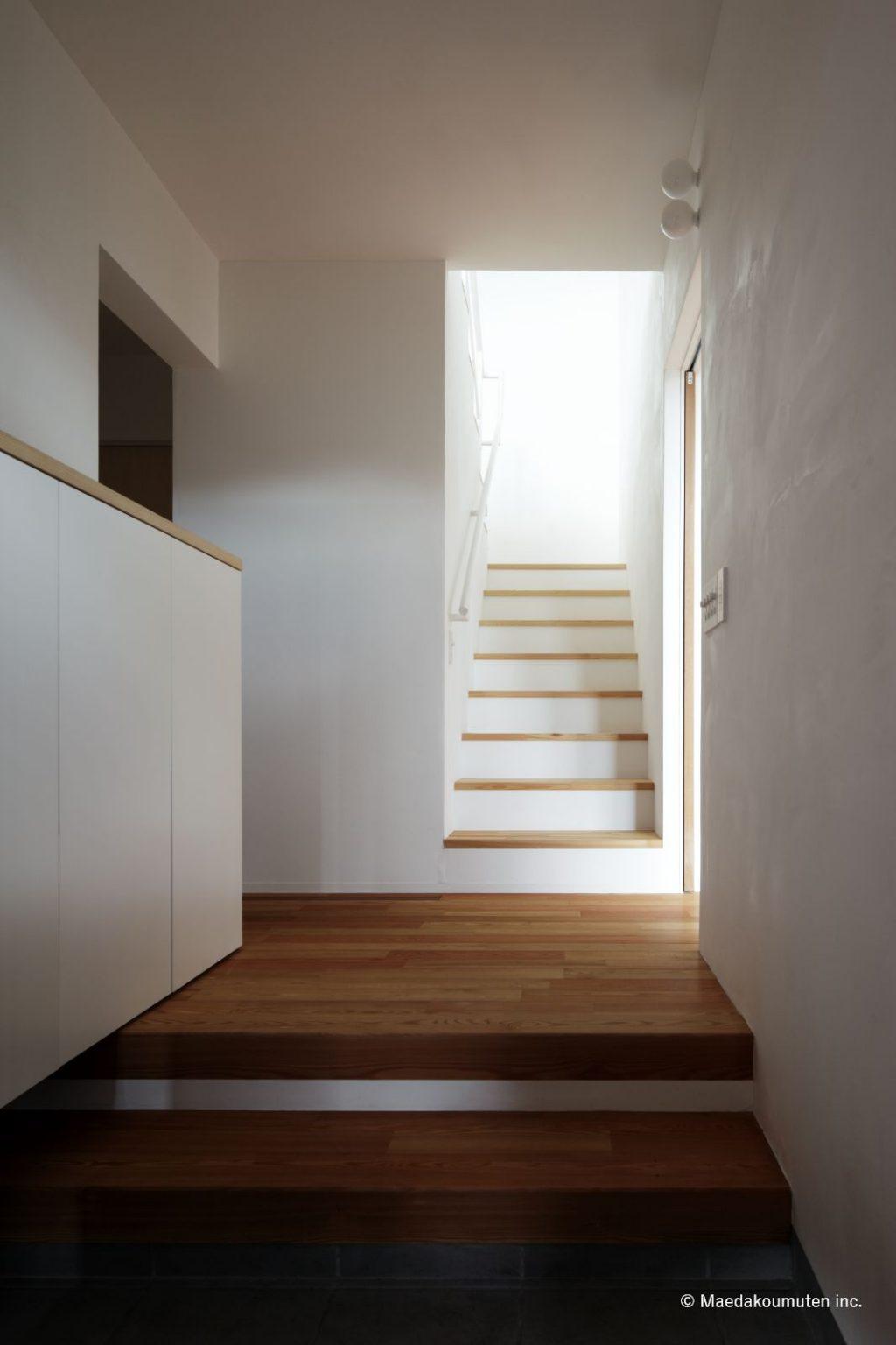 神奈川、工務店、注文住宅、デザイン住宅、建築家、夕日の家、09