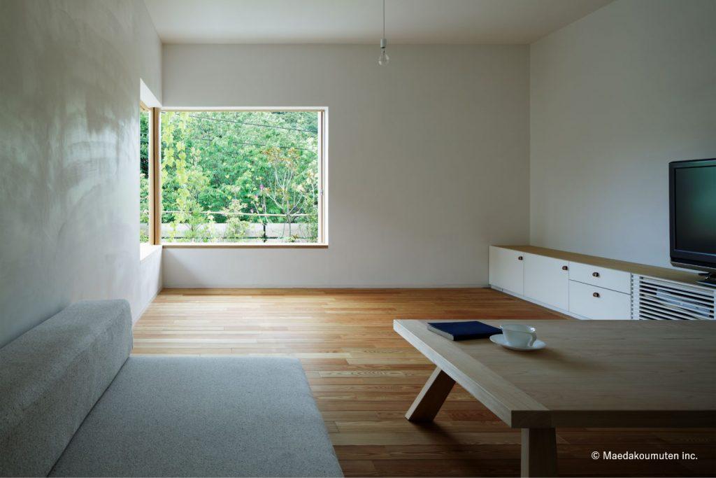 神奈川、工務店、注文住宅、デザイン住宅、建築家、夕日の家、16