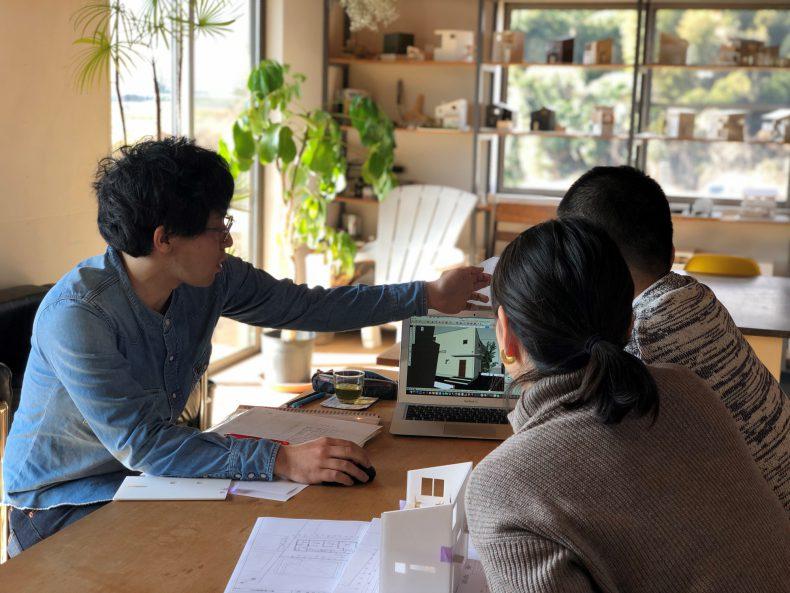 はじめての家づくり相談カフェ開催!