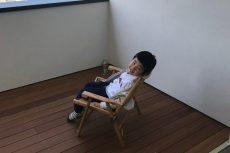 完成見学会1日目@真田の家