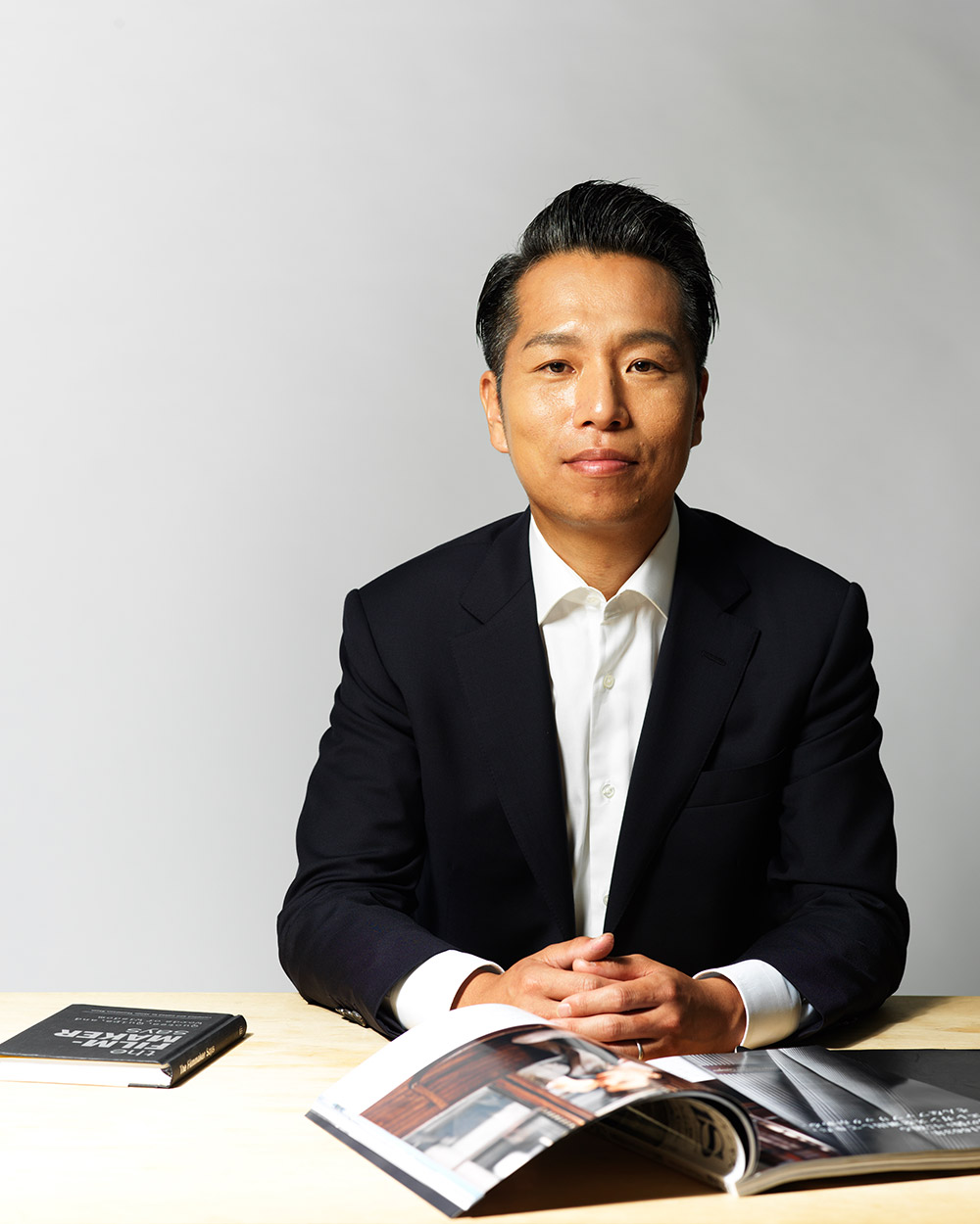 代表取締役|前田 哲郎
