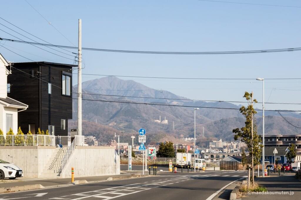 神奈川、注文住宅、前田工務店、真田の家、02