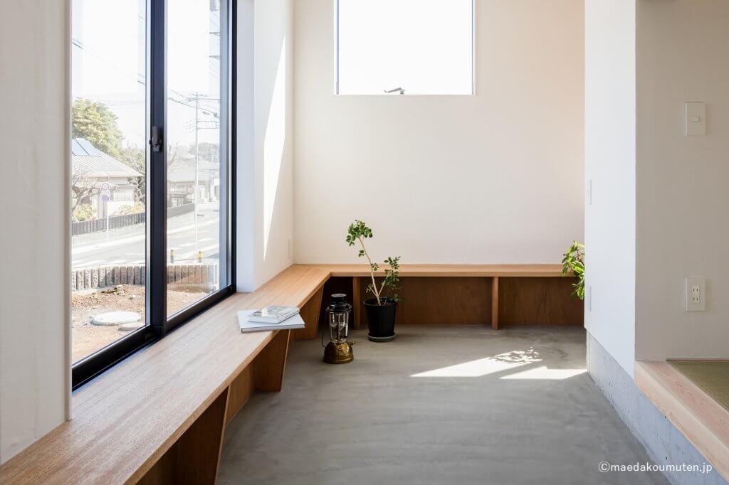 神奈川、注文住宅、前田工務店、真田の家、06