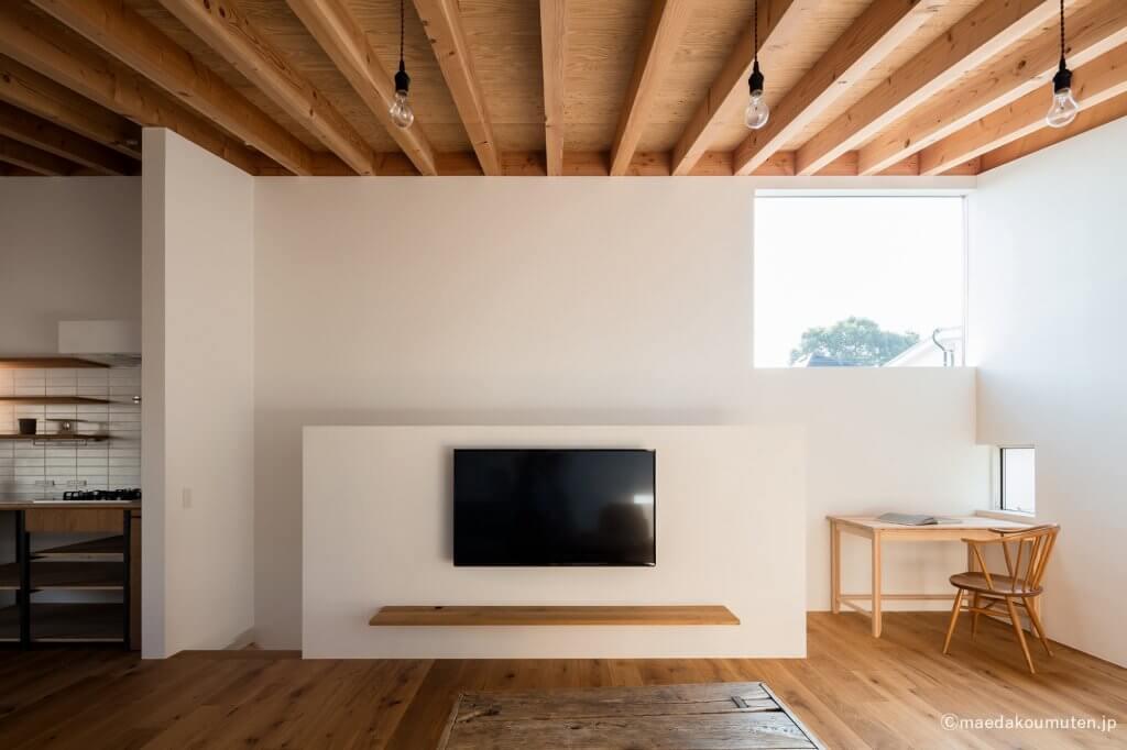 神奈川、注文住宅、前田工務店、下鶴間の家、32