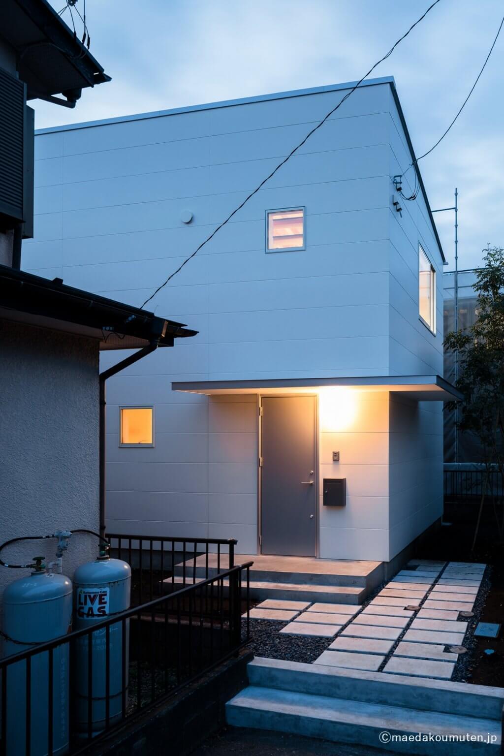 神奈川、注文住宅、前田工務店、下鶴間の家、38