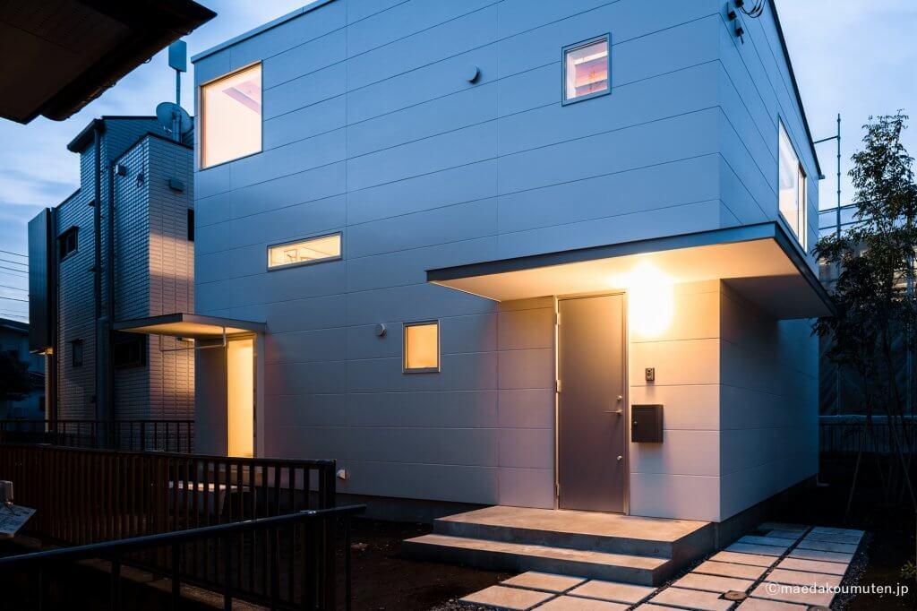神奈川、注文住宅、前田工務店、下鶴間の家、39