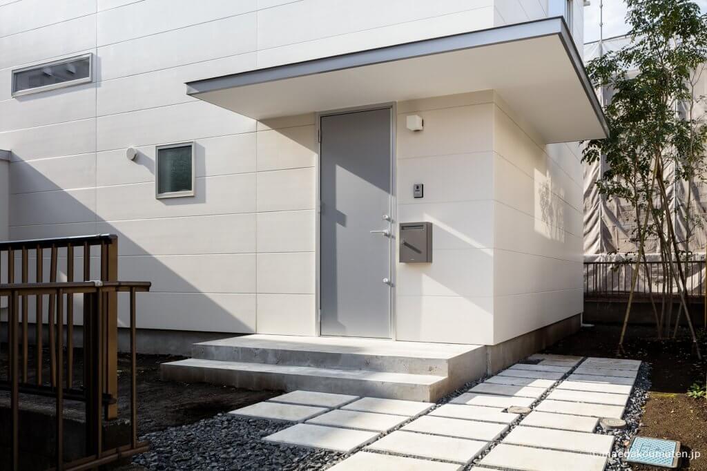 神奈川、注文住宅、前田工務店、下鶴間の家、05