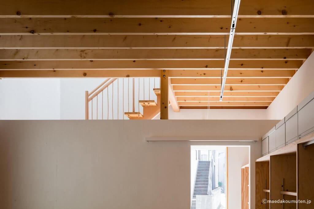 神奈川、工務店、注文住宅、デザイン住宅、建築家、今井西町の家、12