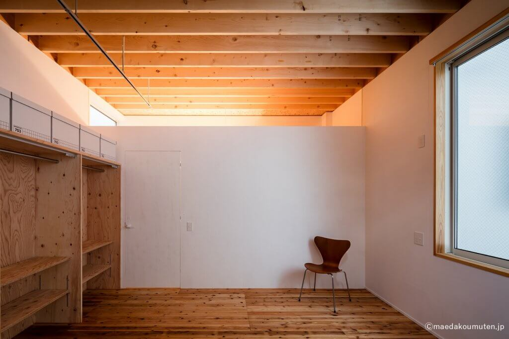 神奈川、工務店、注文住宅、デザイン住宅、建築家、今井西町の家、33