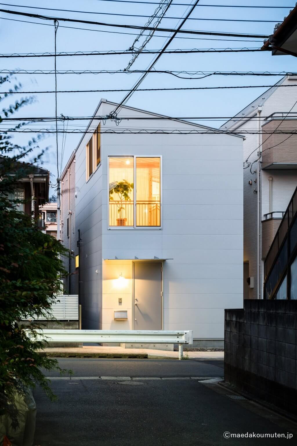 神奈川、工務店、注文住宅、デザイン住宅、建築家、今井西町の家、37