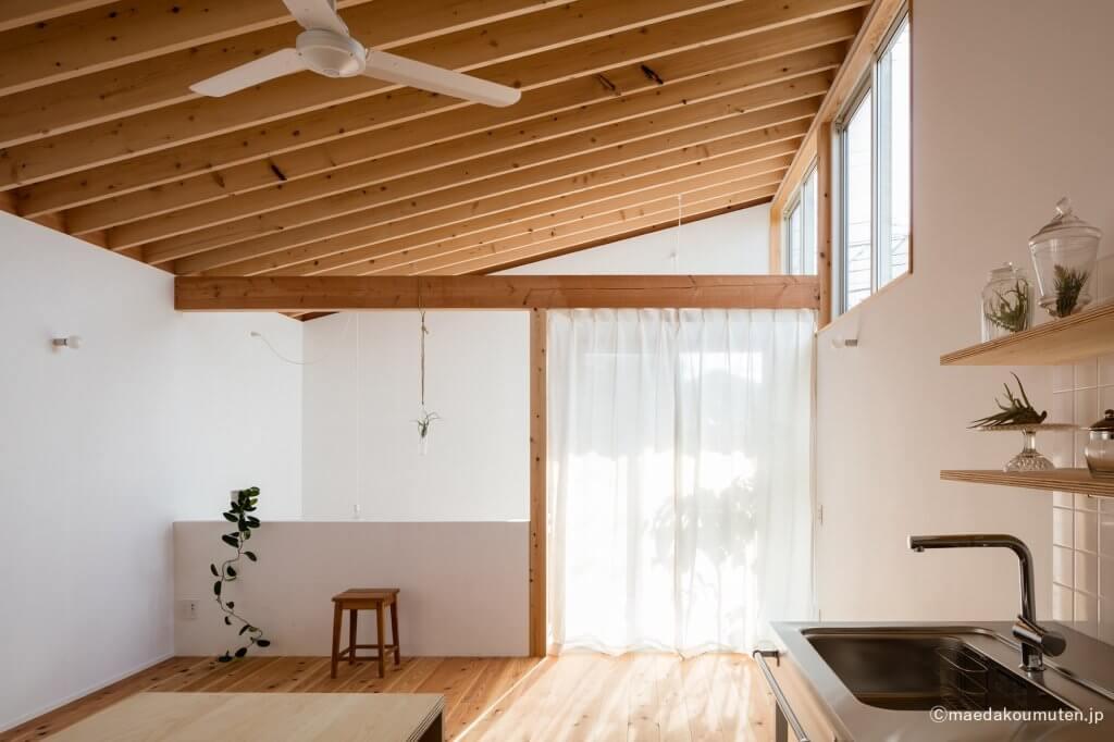 神奈川、工務店、注文住宅、デザイン住宅、建築家、今井西町の家、22