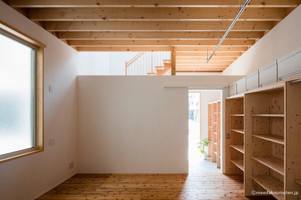 神奈川、工務店、注文住宅、デザイン住宅、建築家、今井西町の家、11