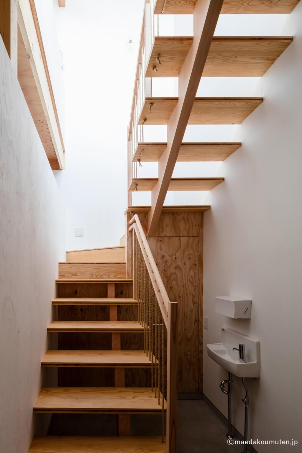 神奈川、工務店、注文住宅、デザイン住宅、建築家、今井西町の家、14