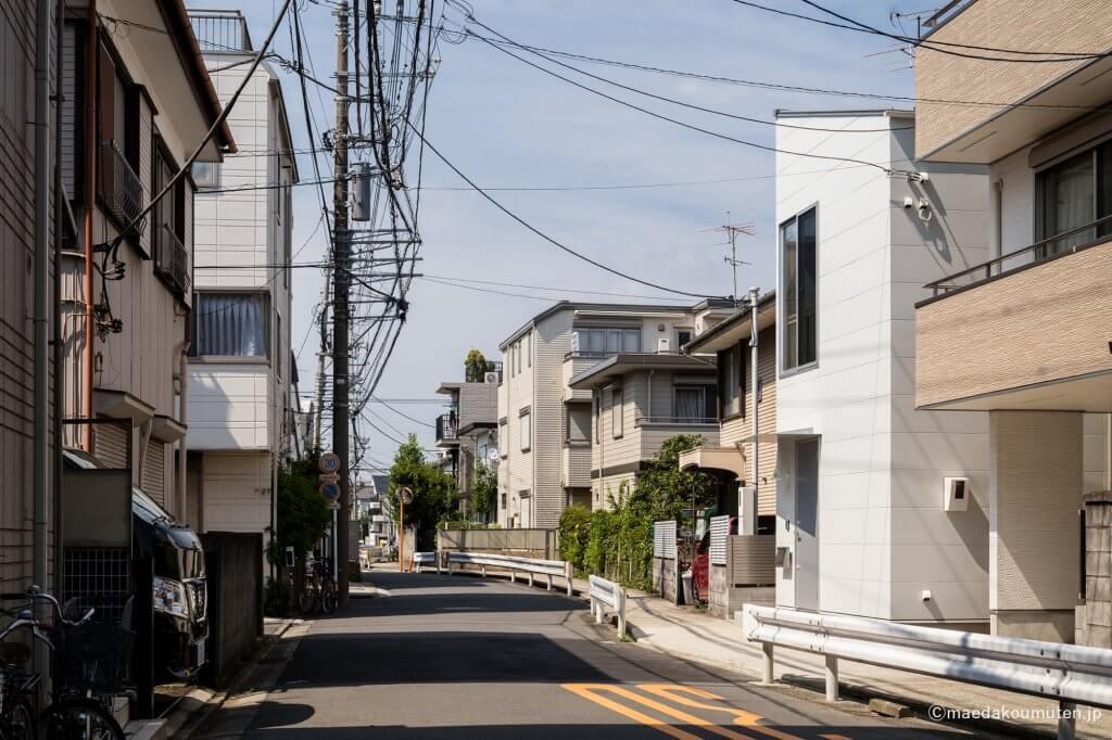 神奈川、工務店、注文住宅、デザイン住宅、建築家、今井西町の家、05