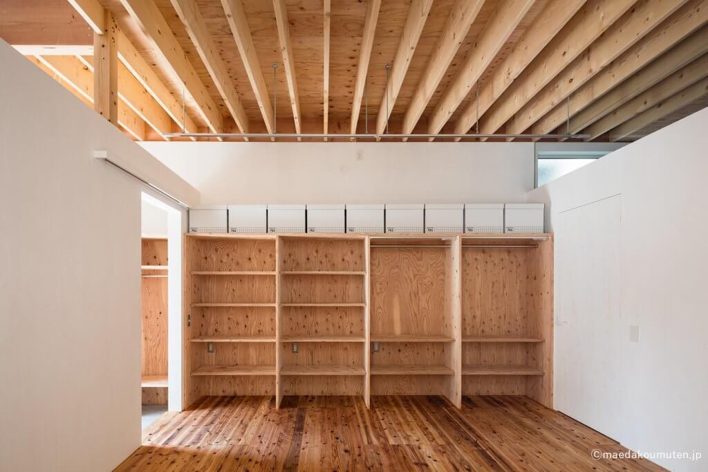 神奈川、工務店、注文住宅、デザイン住宅、建築家、今井西町の家、13