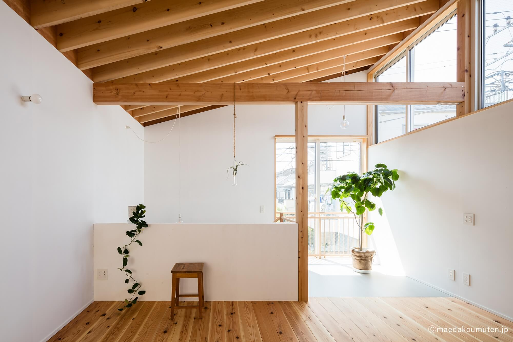 神奈川、工務店、注文住宅、デザイン住宅、建築家、今井西町の家、20