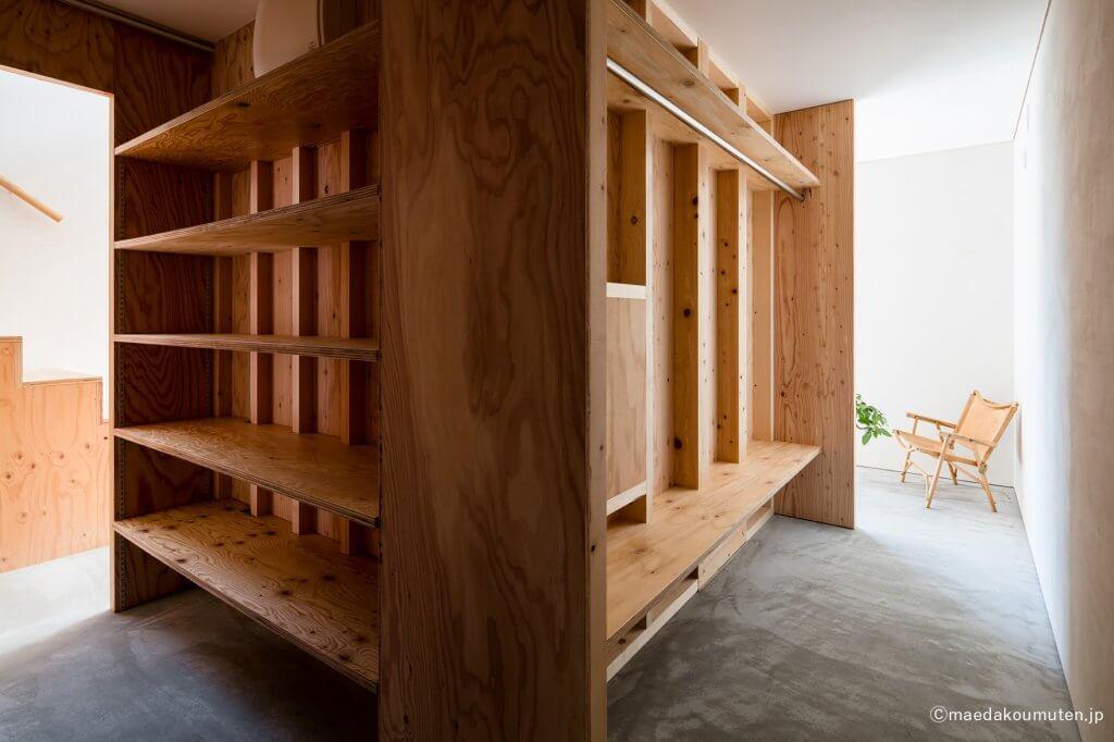 神奈川、工務店、注文住宅、デザイン住宅、建築家、磯部の家、18