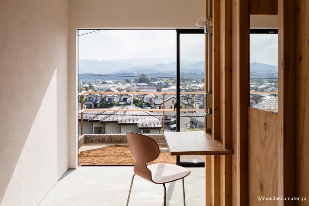神奈川、工務店、注文住宅、デザイン住宅、建築家、磯部の家、10