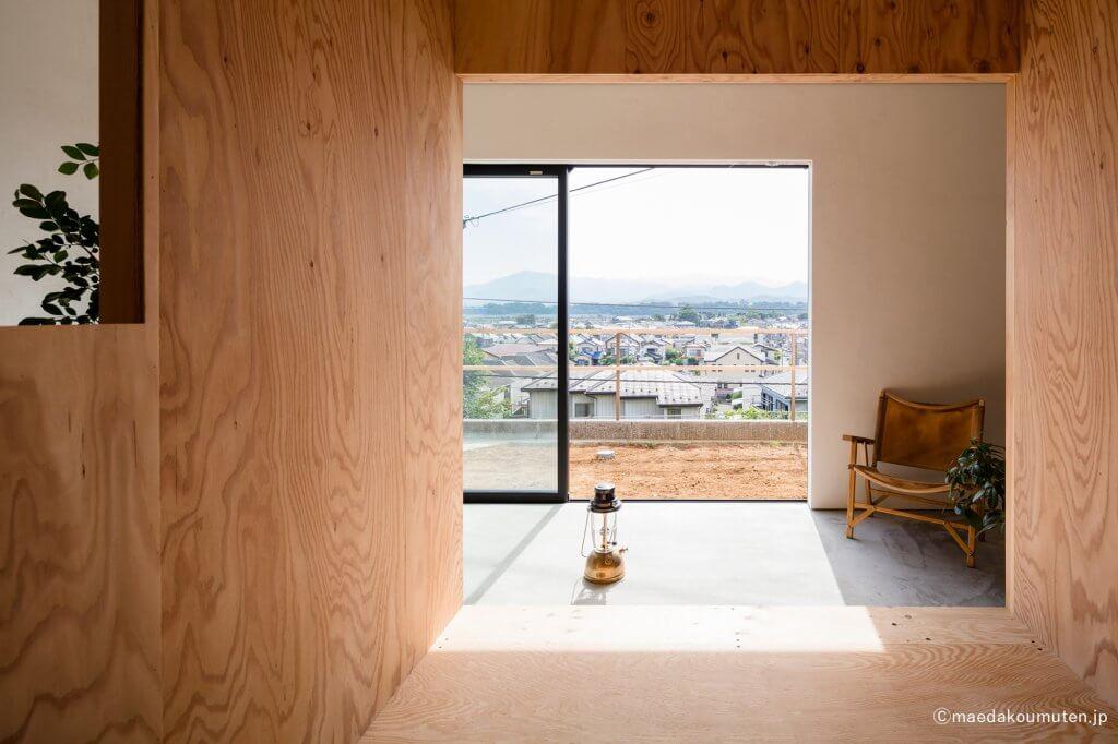 神奈川、工務店、注文住宅、デザイン住宅、建築家、磯部の家、12