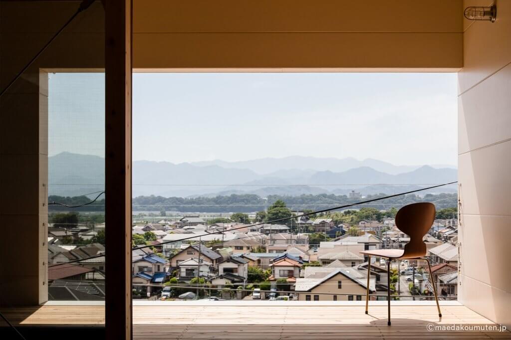神奈川、工務店、注文住宅、デザイン住宅、建築家、磯部の家、24