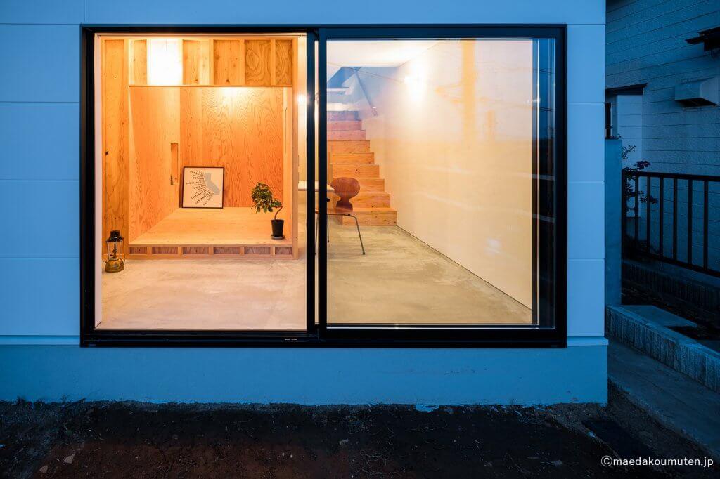 神奈川、工務店、注文住宅、デザイン住宅、建築家、磯部の家、38