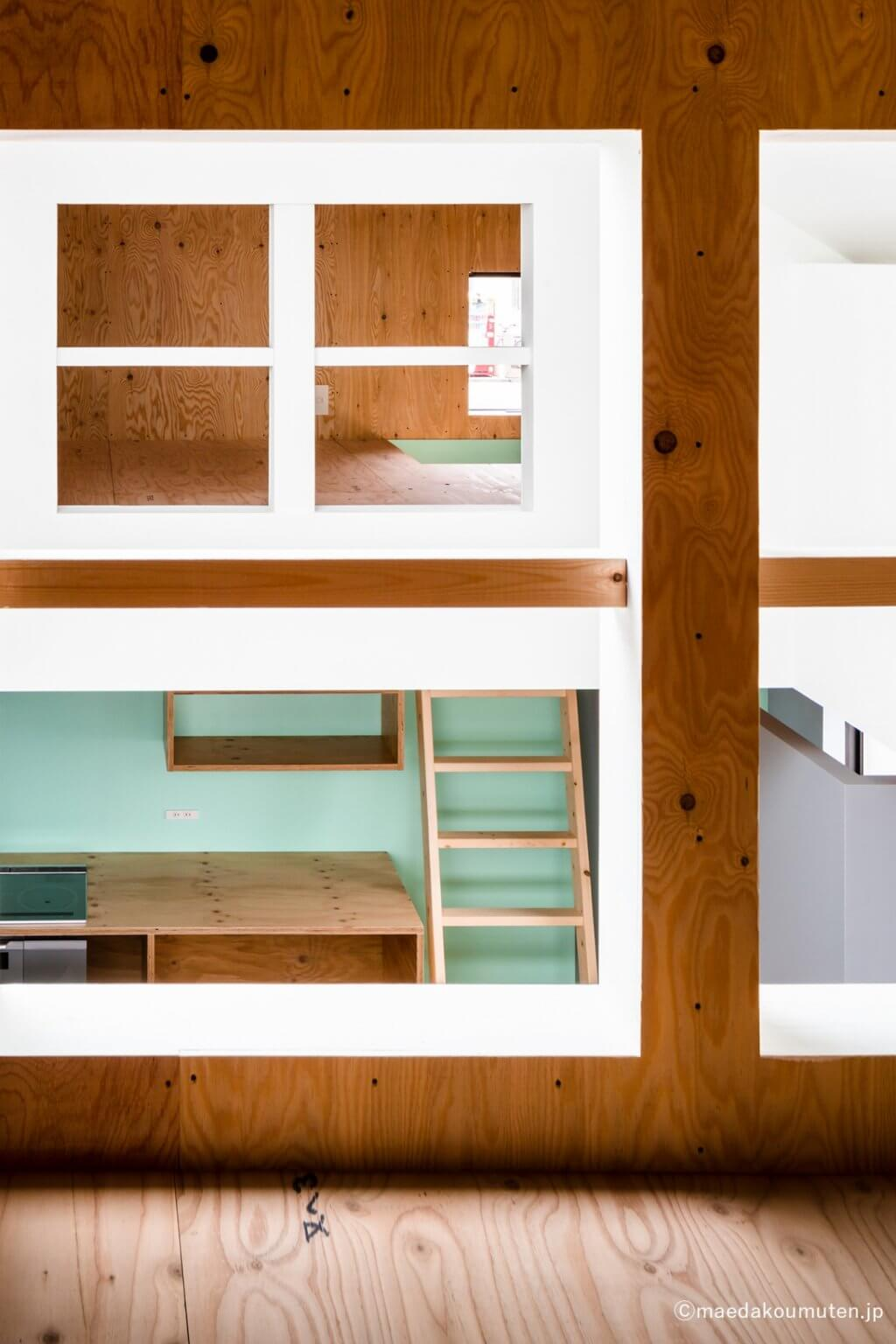 神奈川、工務店、注文住宅、デザイン住宅、建築家、磯部の家、30