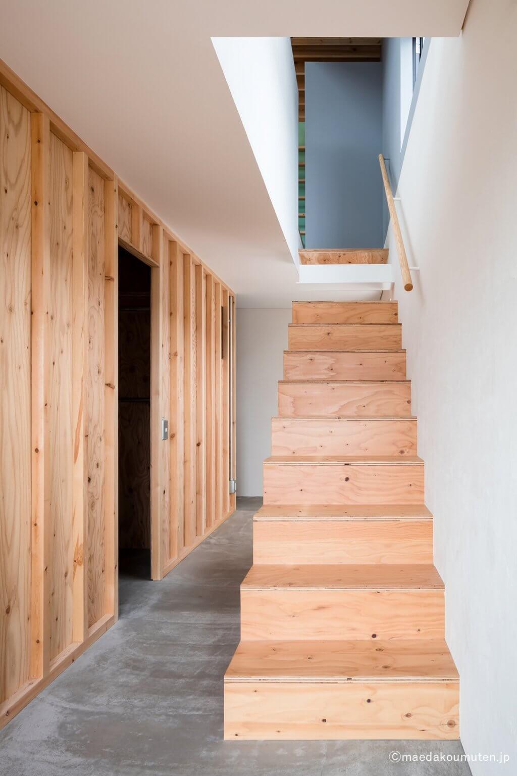神奈川、工務店、注文住宅、デザイン住宅、建築家、磯部の家、15