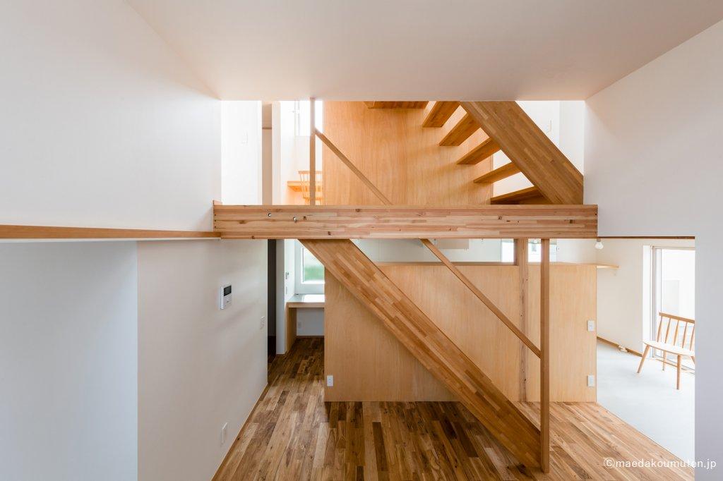 神奈川、工務店、注文住宅、デザイン住宅、建築家、座間の家、11