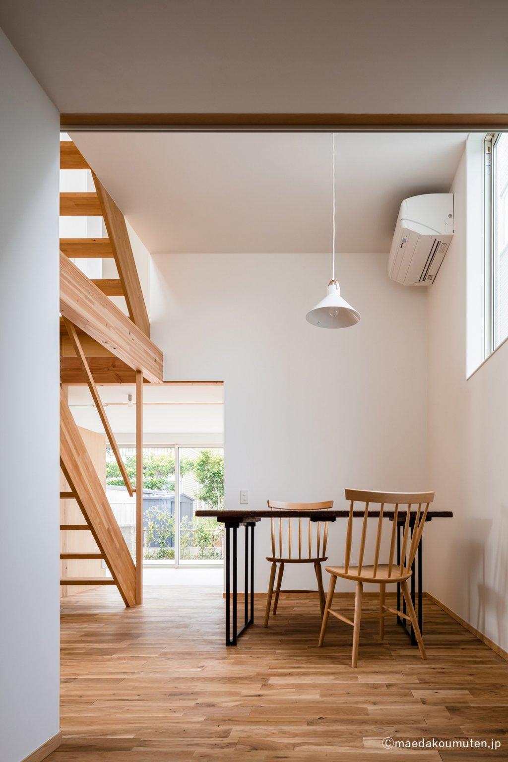 神奈川、工務店、注文住宅、デザイン住宅、建築家、座間の家、12