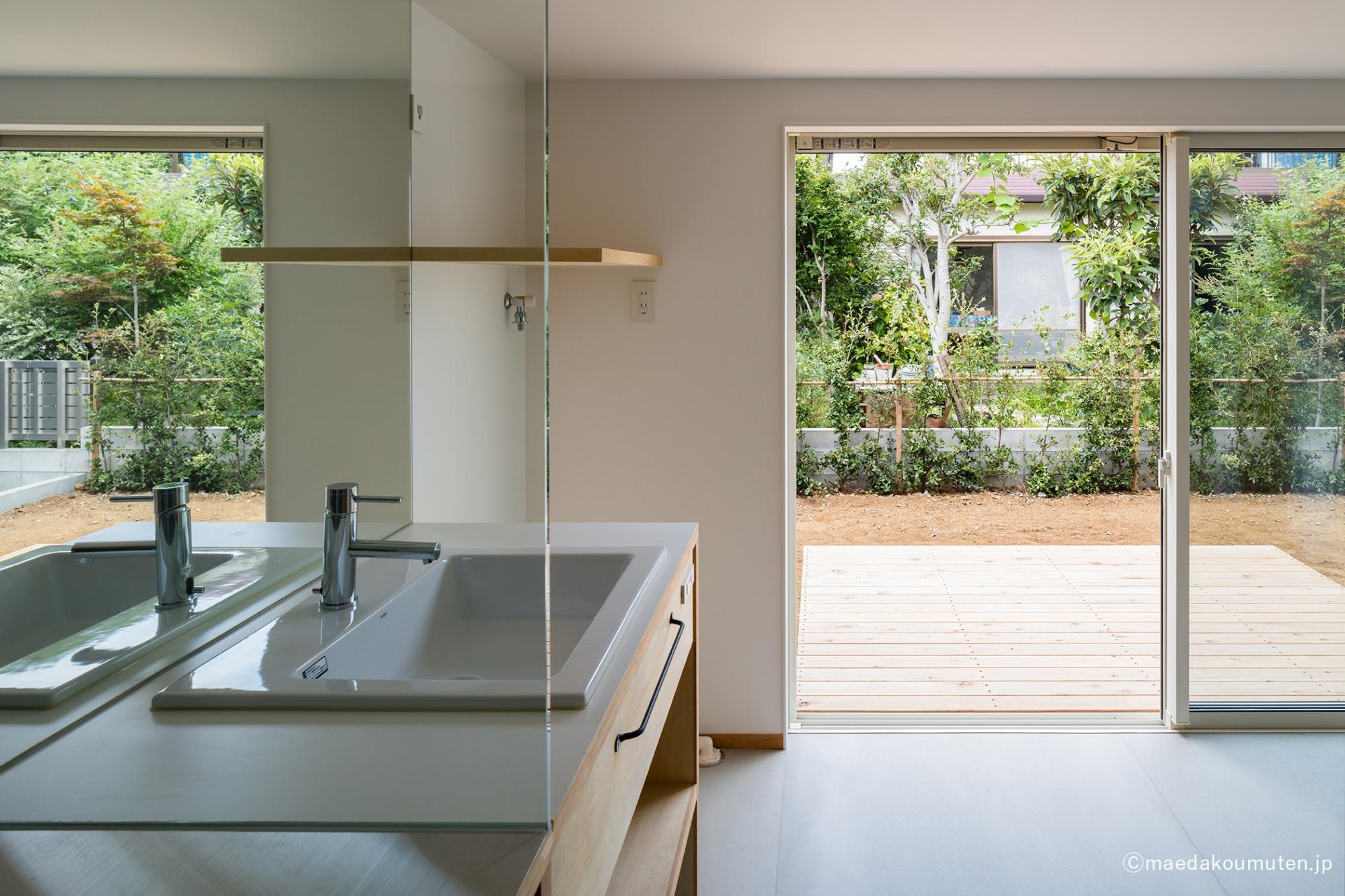神奈川、工務店、注文住宅、デザイン住宅、建築家、座間の家、16