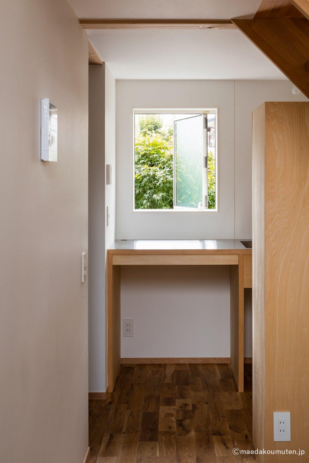 神奈川、工務店、注文住宅、デザイン住宅、建築家、座間の家、17