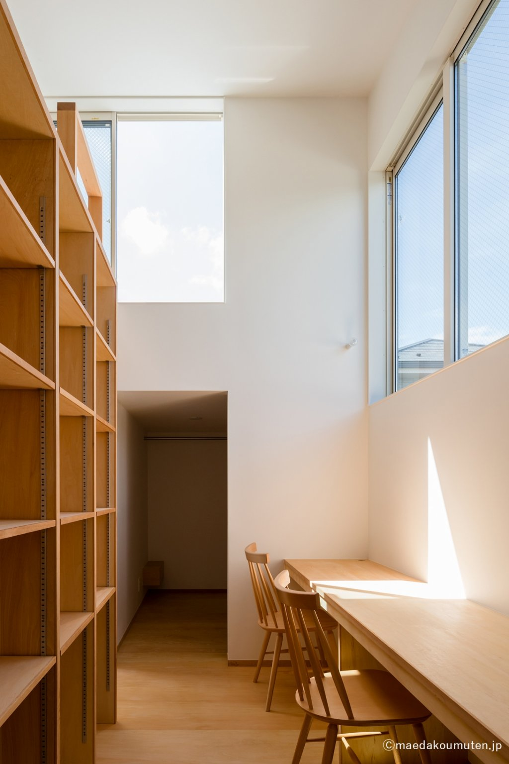 神奈川、工務店、注文住宅、デザイン住宅、建築家、座間の家、21