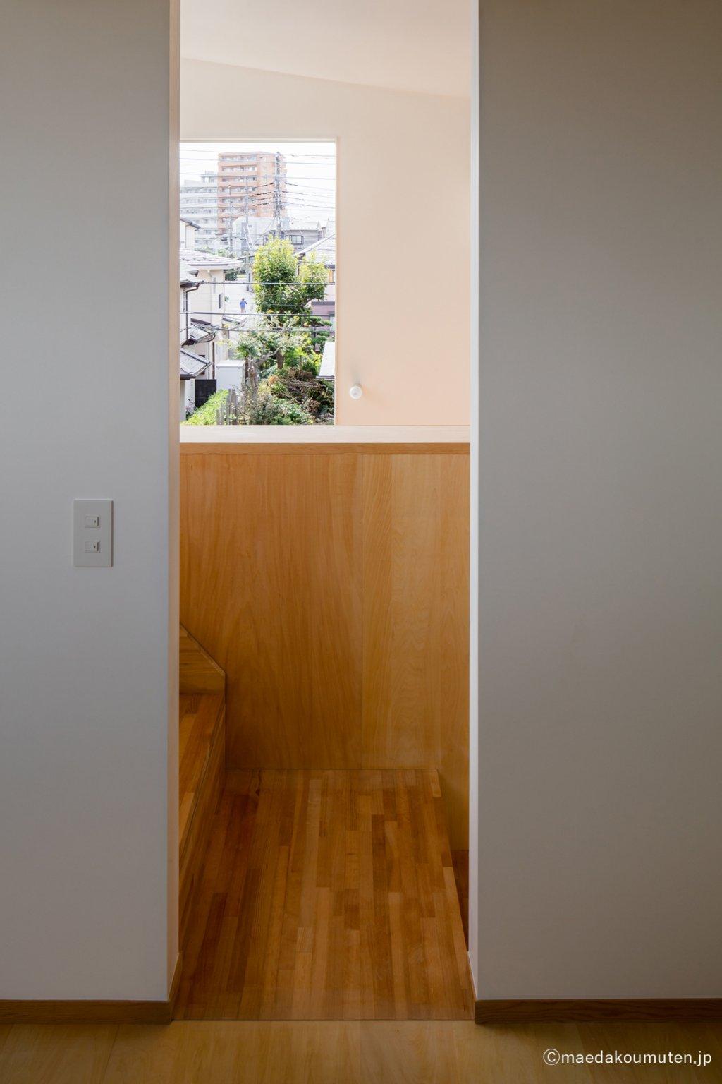 神奈川、工務店、注文住宅、デザイン住宅、建築家、座間の家、36