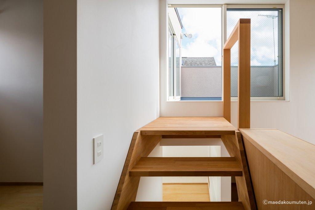 神奈川、工務店、注文住宅、デザイン住宅、建築家、座間の家、40