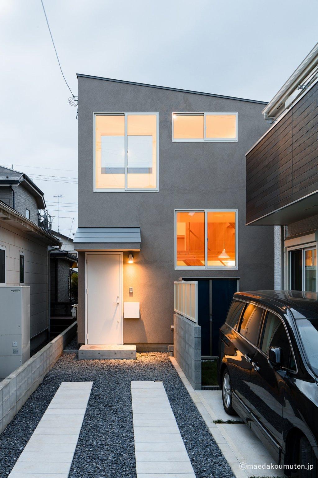神奈川、工務店、注文住宅、デザイン住宅、建築家、座間の家、43