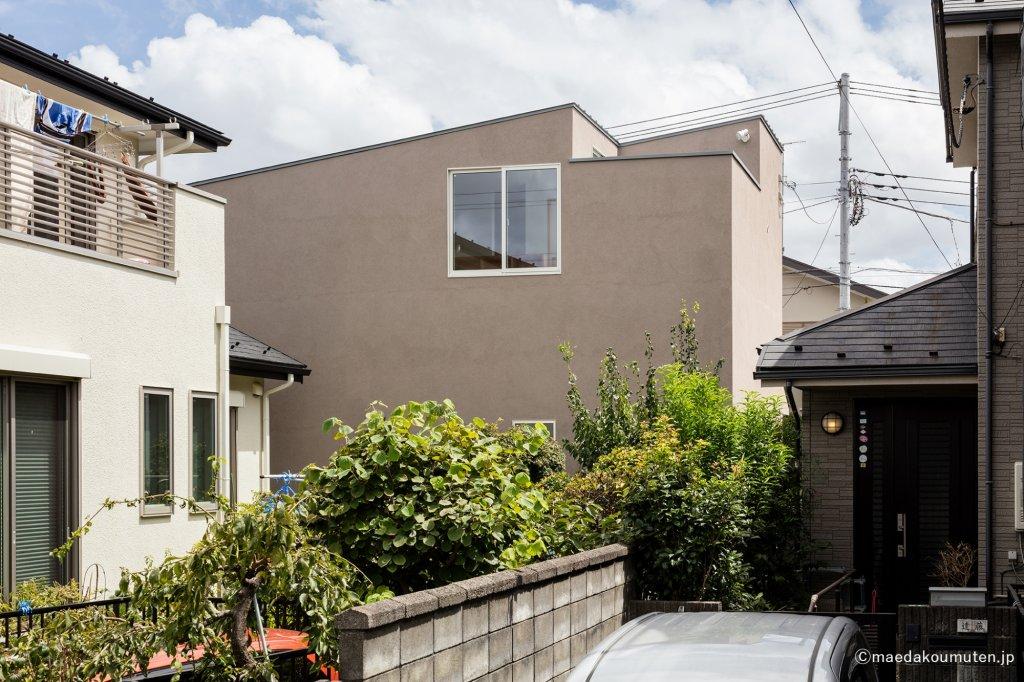 神奈川、工務店、注文住宅、デザイン住宅、建築家、座間の家、05