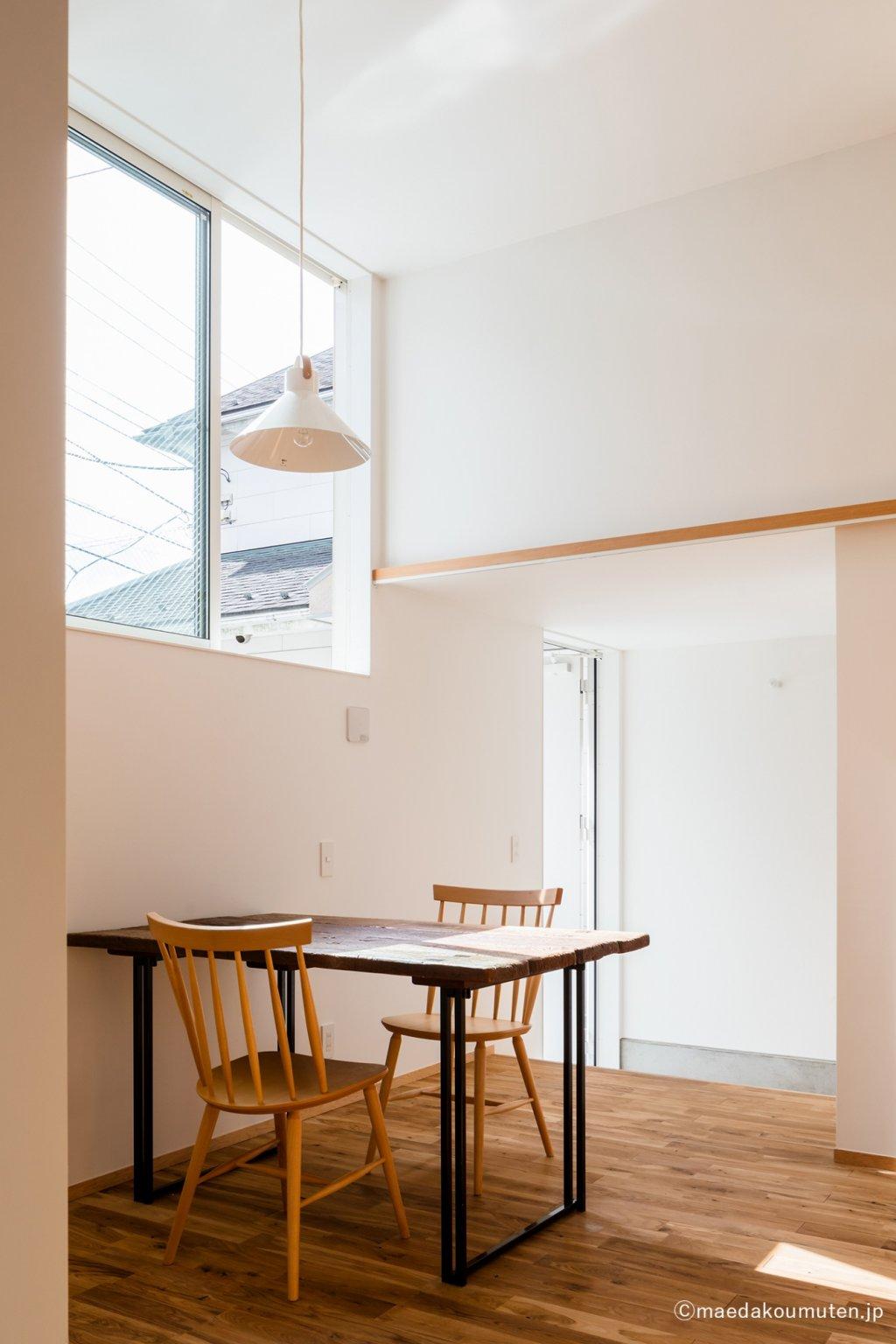 神奈川、工務店、注文住宅、デザイン住宅、建築家、座間の家、07