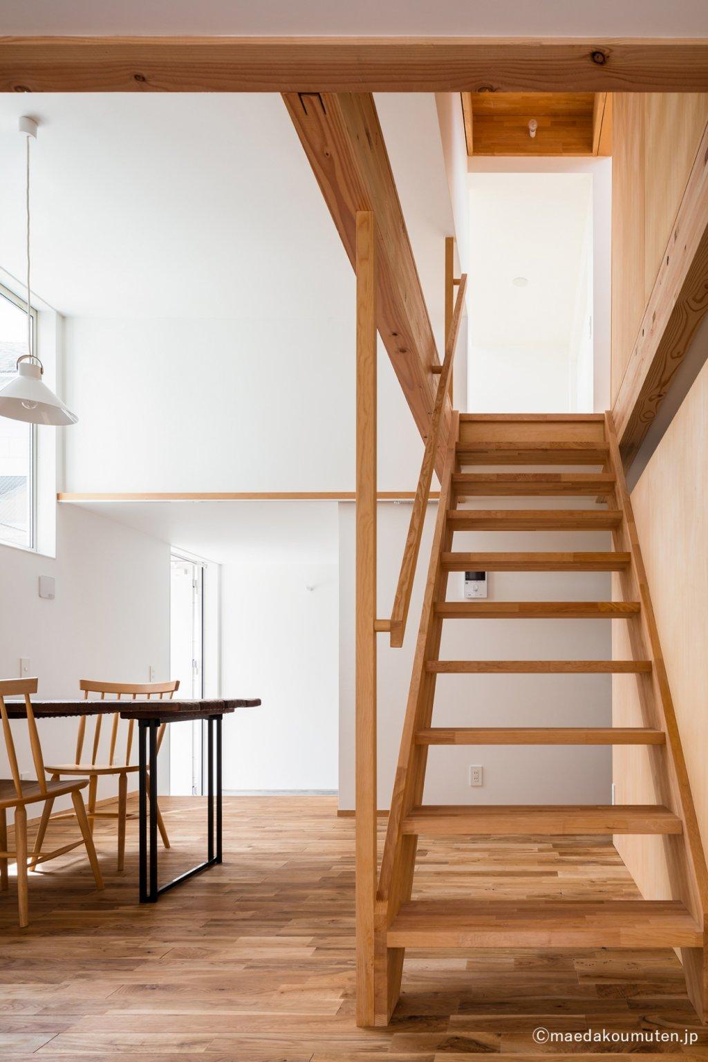 神奈川、工務店、注文住宅、デザイン住宅、建築家、座間の家、08