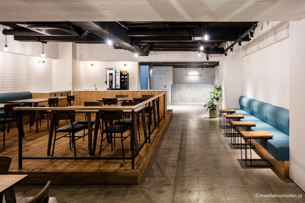 神奈川、工務店、注文住宅、デザイン住宅、建築家、THE TOURIST HOTEL、05