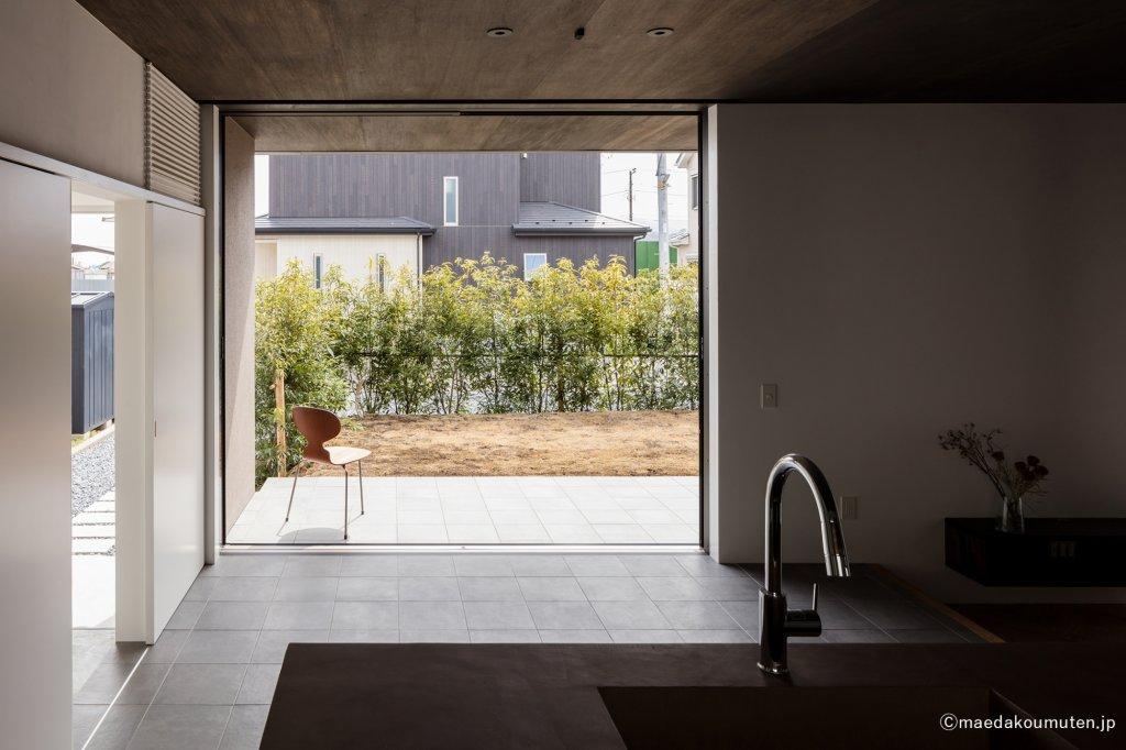 神奈川、工務店、注文住宅、デザイン住宅、建築家、大島の家、17