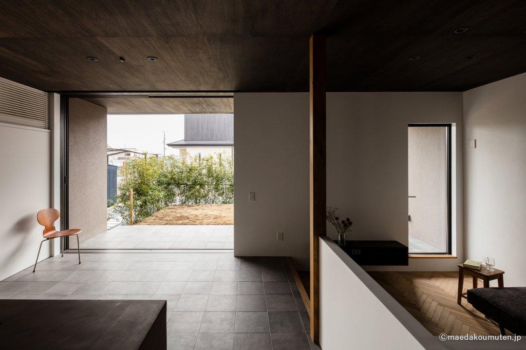 神奈川、工務店、注文住宅、デザイン住宅、建築家、大島の家、18