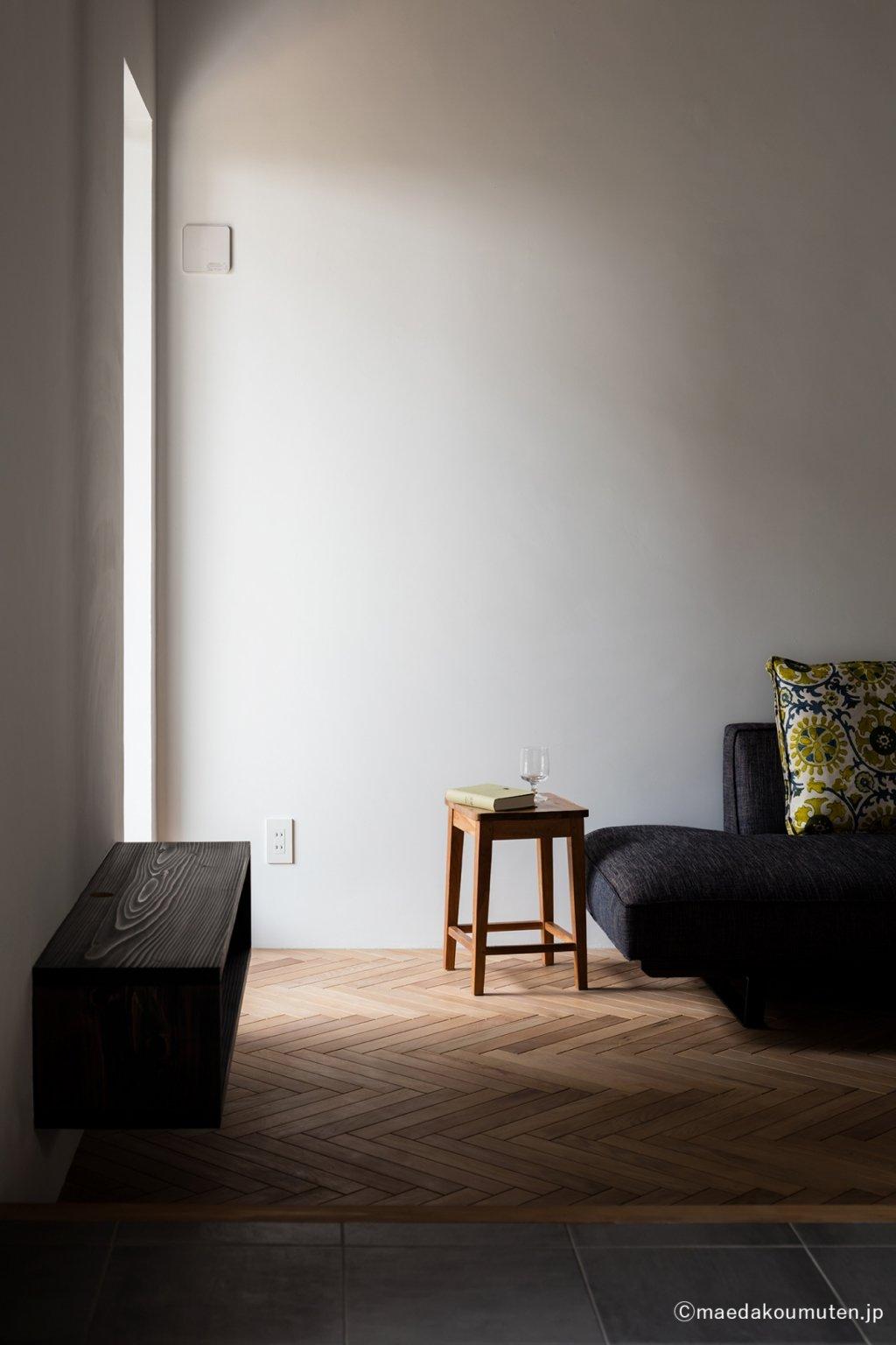 神奈川、工務店、注文住宅、デザイン住宅、建築家、大島の家、19