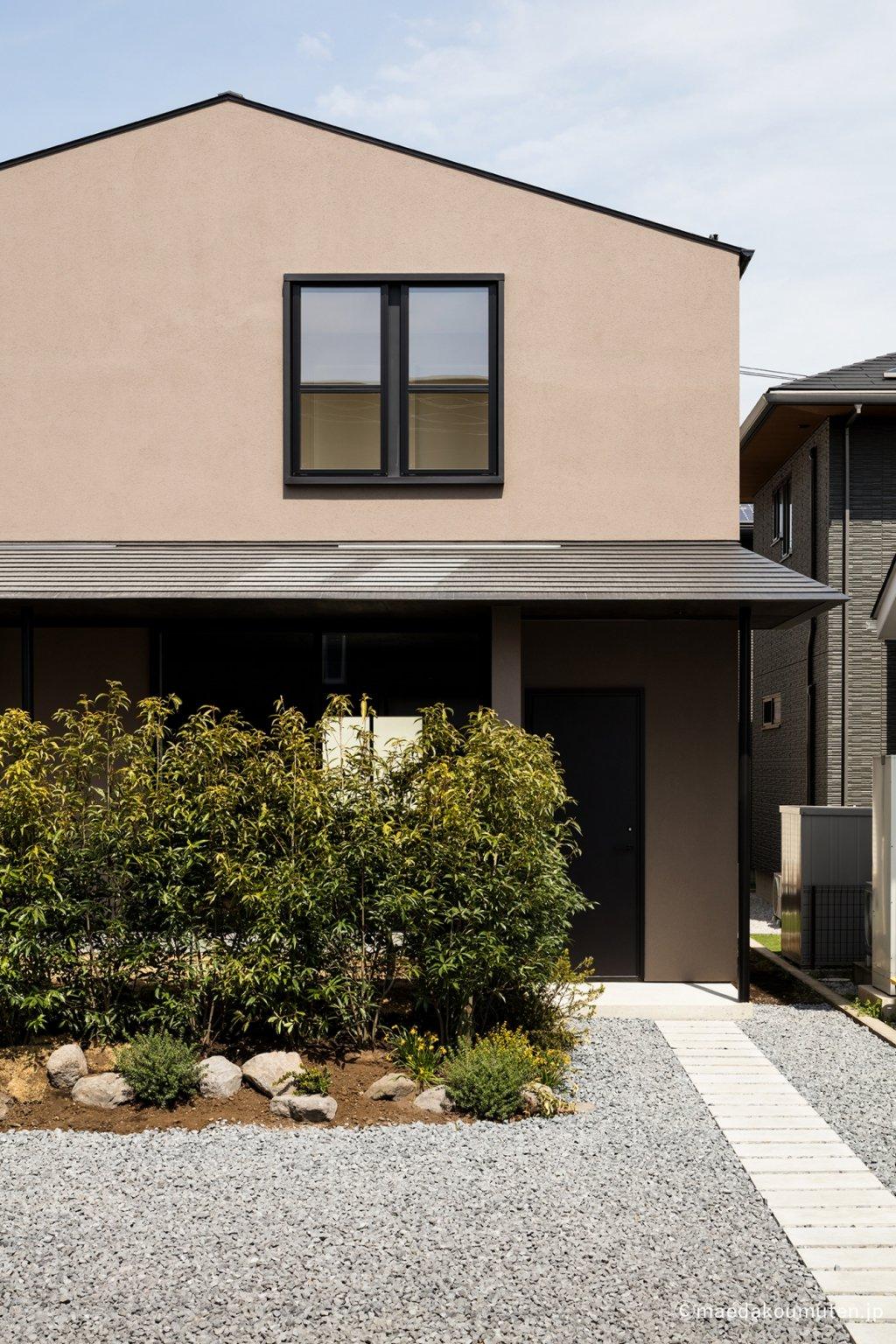 神奈川、工務店、注文住宅、デザイン住宅、建築家、大島の家、02