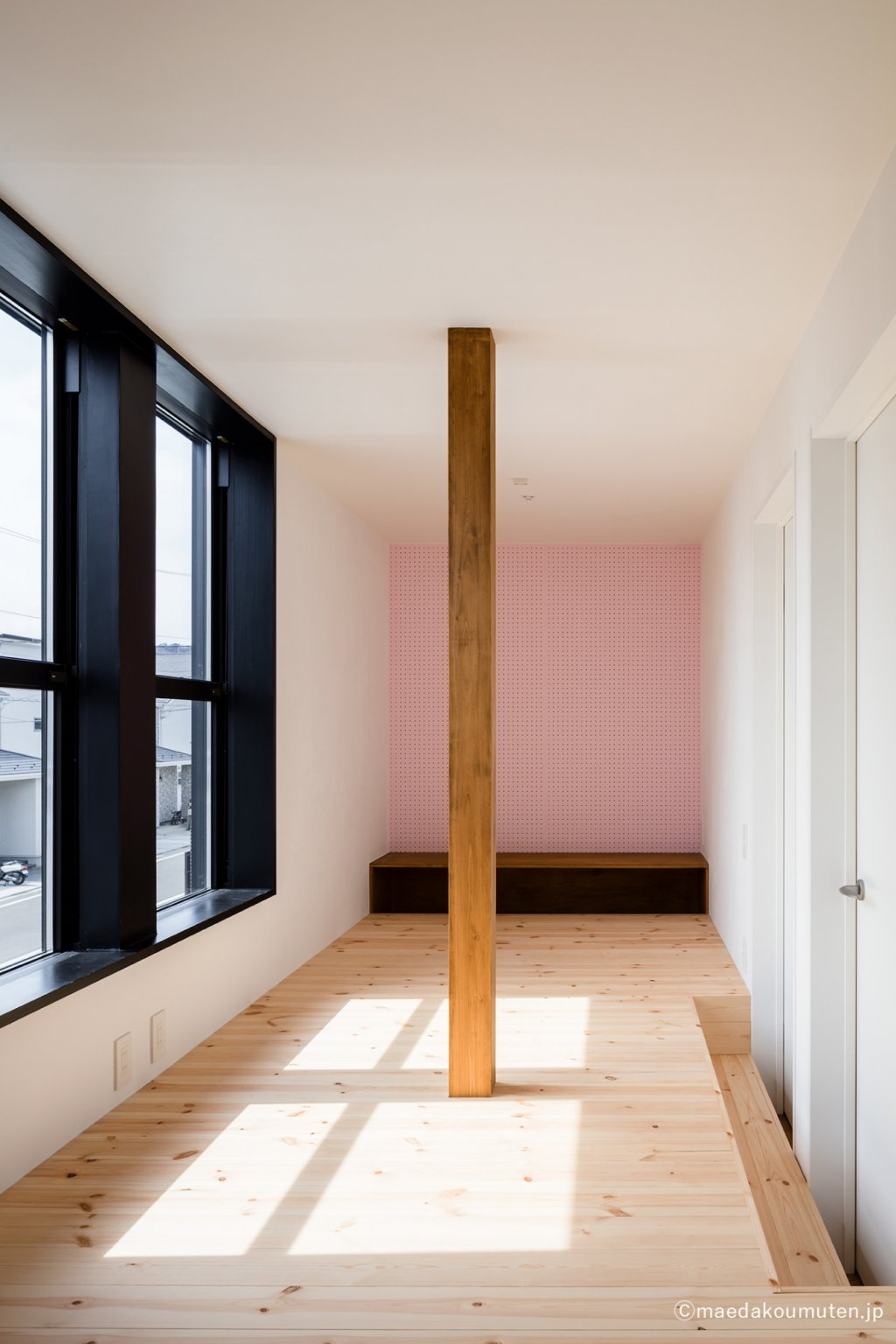 神奈川、工務店、注文住宅、デザイン住宅、建築家、大島の家、25