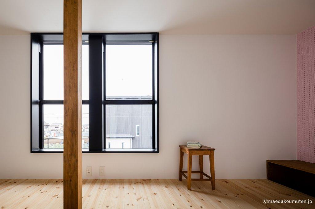 神奈川、工務店、注文住宅、デザイン住宅、建築家、大島の家、27