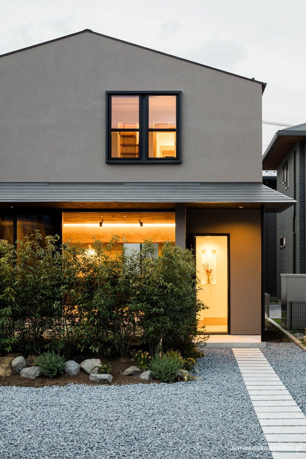 神奈川、工務店、注文住宅、デザイン住宅、建築家、大島の家、32