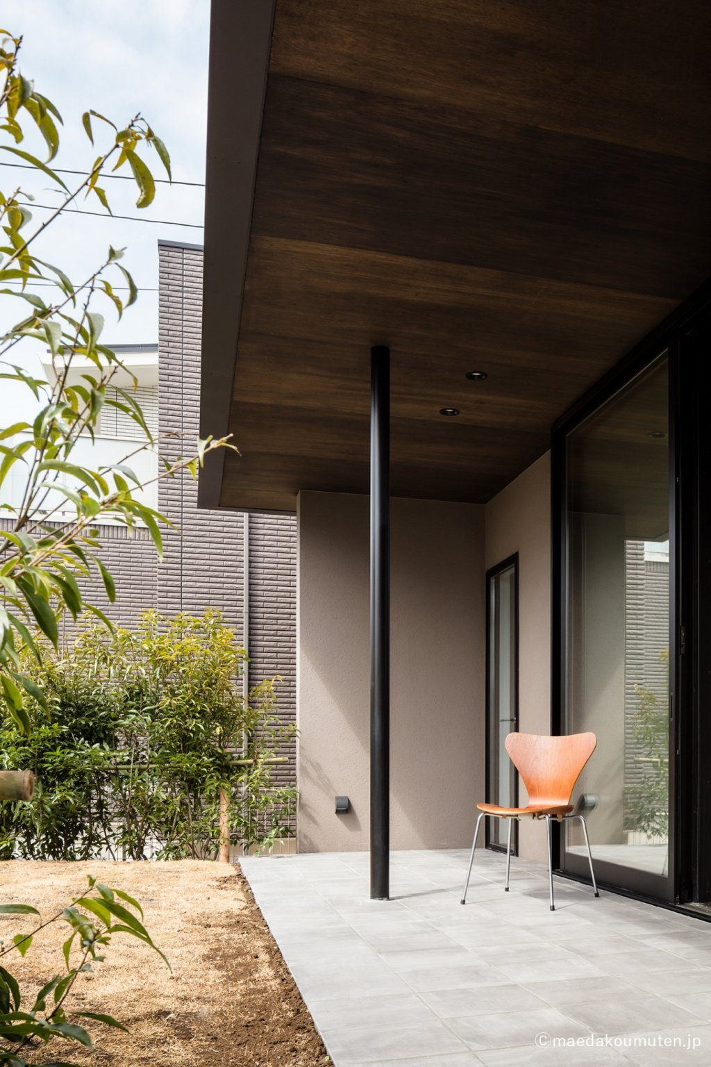 神奈川、工務店、注文住宅、デザイン住宅、建築家、大島の家、06